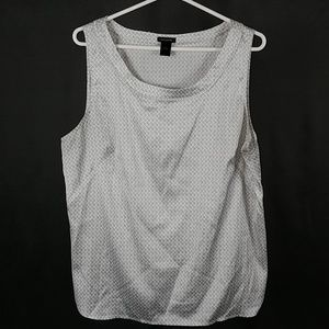 3 for $12- Ann Taylor blouse size XL